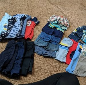 Other - Boys 6-9 Month Lot